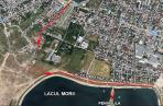 Land for sale Lacul Morii area