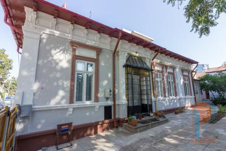 Casa vanzare Banu Manta