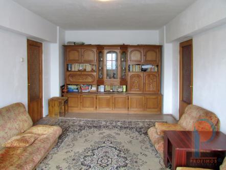 Apartament 3 camere Titulescu Banu Manta