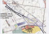 Land for sale Ploiesti industrial area