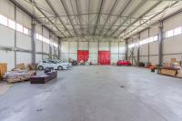 Warehouse and offices for sale Otopeni