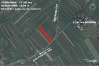 Land for sale Ploiesti Ring Road